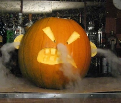 Www Halloween Estranky Sk Fotoalbum Tekvice Vyrezavane